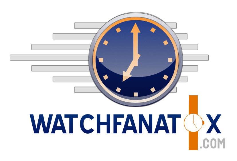 #69 for Design a Logo for watchfanatix.com by mohammadraza110