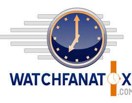 #69 for Design a Logo for watchfanatix.com by mohammadraza110
