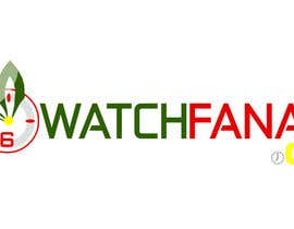 #70 for Design a Logo for watchfanatix.com by mohammadraza110