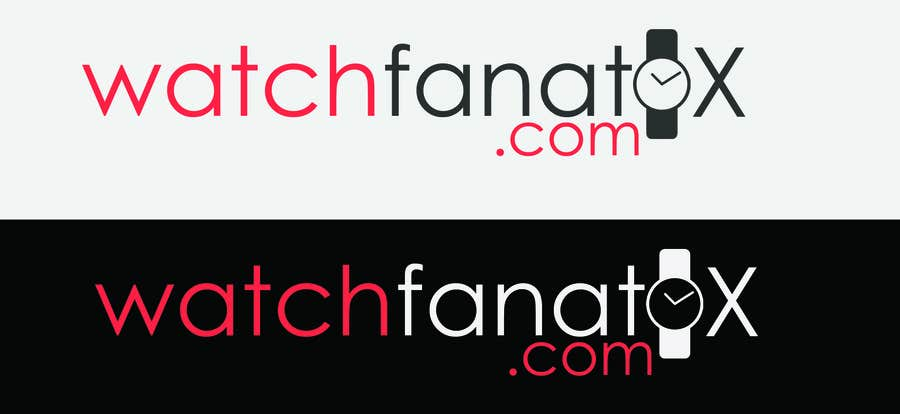 #21 for Design a Logo for watchfanatix.com by airimgc