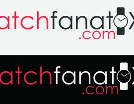 #21 for Design a Logo for watchfanatix.com af airimgc