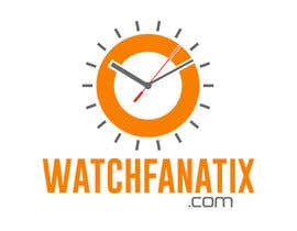 #14 for Design a Logo for watchfanatix.com af CAMPION1