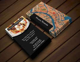 raptor07 tarafından design business card için no 26