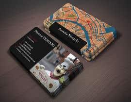 raptor07 tarafından design business card için no 30