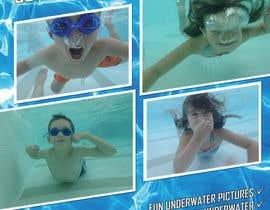 Nro 11 kilpailuun Swim Poster käyttäjältä n3ko88