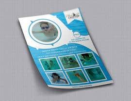 Nro 23 kilpailuun Swim Poster käyttäjältä prabhjotsajjan
