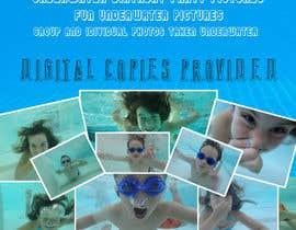 Nro 20 kilpailuun Swim Poster käyttäjältä sub2016