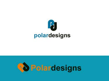 #85 for Design a Logo for Polar Designs by Pasacse077