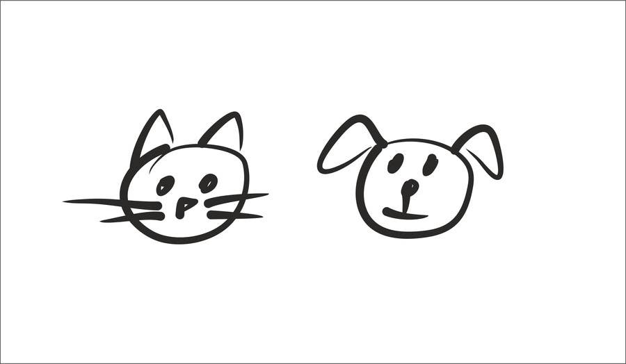 #3 for 5 Logos needed for pets selling website by adstyling