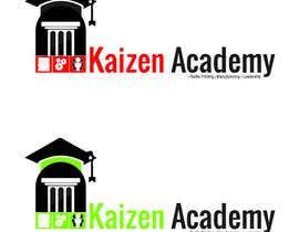#21 for STUNNING logo needed - LEAN! by aliakamakky