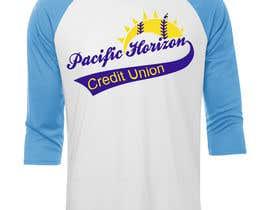 Nro 2 kilpailuun Softball/Baseball Shirt Contest käyttäjältä Exer1976