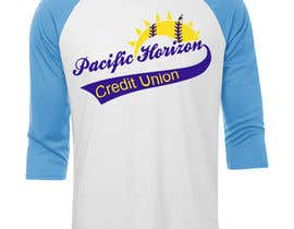 Exer1976 tarafından Softball/Baseball Shirt Contest için no 2