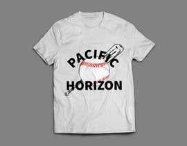 Nro 1 kilpailuun Softball/Baseball Shirt Contest käyttäjältä KarrahPickard