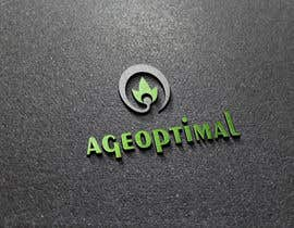 #162 para Design a Logo for ageoptimal por hemanthalaksiri