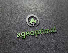 #163 para Design a Logo for ageoptimal por hemanthalaksiri