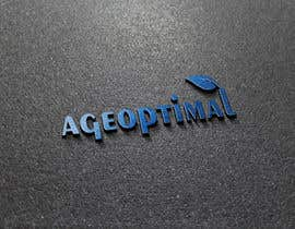 #196 para Design a Logo for ageoptimal por hemanthalaksiri
