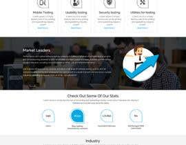adixsoft tarafından Website redesing için no 19