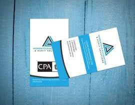 Nro 19 kilpailuun Business card & letterhead design - existing logo käyttäjältä mamun1236943