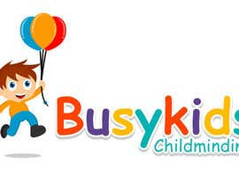thimsbell tarafından Design a Logo for Child Minding Business için no 13