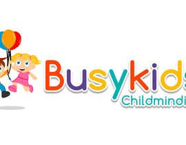 thimsbell tarafından Design a Logo for Child Minding Business için no 15