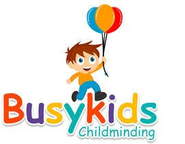 thimsbell tarafından Design a Logo for Child Minding Business için no 27