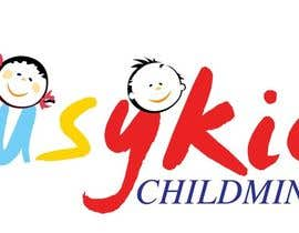 amcgabeykoon tarafından Design a Logo for Child Minding Business için no 34