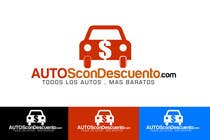 Contest Entry #13 for Design a Logo for discount car webpage