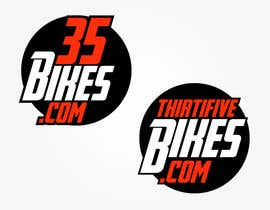 nº 63 pour Design a logo & icon for 35 bikes par nixRa