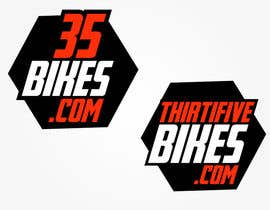 #65 para Design a logo & icon for 35 bikes por nixRa