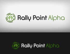 nº 21 pour Logo Design for Rally Point Alpha par Lozenger