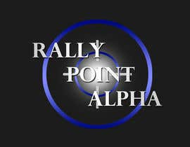 nº 163 pour Logo Design for Rally Point Alpha par graphicsavvy