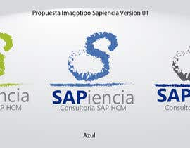 Nro 65 kilpailuun Diseño de  imagotipo para empresa de consultoria käyttäjältä OswardSalazar