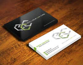 #64 cho Design some Business Cards for Exclusive Car Care bởi nihon5