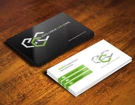 #77 para Design some Business Cards for Exclusive Car Care por mamun313