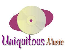 #22 para Design a Logo for Uniquitous Music por rahtech