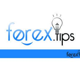 #14 para Design a Logo for FOREX.TIPS por TheAVashe