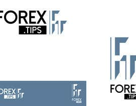 #15 para Design a Logo for FOREX.TIPS por TheAVashe