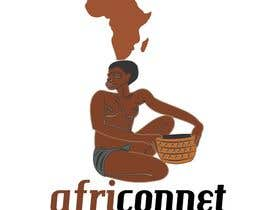#6 for Design a Logo for africonnect by VikiFil