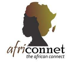 #9 cho Design a Logo for africonnect bởi VikiFil