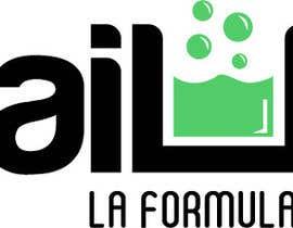 """Nro 42 kilpailuun Diseño de Logo """"RetailLab"""" käyttäjältä enedisenho"""