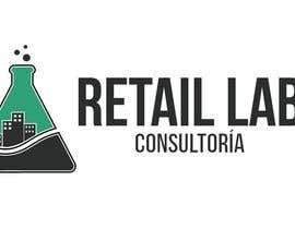 """#27 untuk Diseño de Logo """"RetailLab"""" oleh aliremo"""