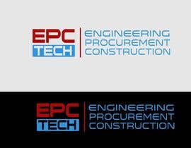 nº 50 pour Design a Logo for EPC TECH 1 par advway