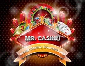 Nro 42 kilpailuun Design a Logo käyttäjältä vivekbansode25