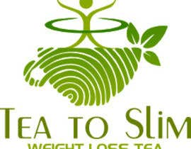 #71 cho Design a name and logo for a weight loss tea product bởi debram