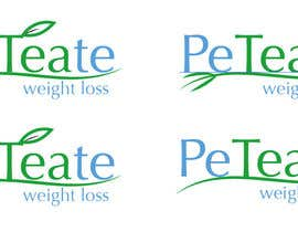 #2 for Design a name and logo for a weight loss tea product by masmit