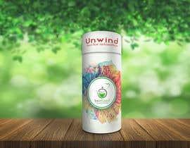 Nro 57 kilpailuun Design print packaging for herbal tea brand käyttäjältä rashidabegumng