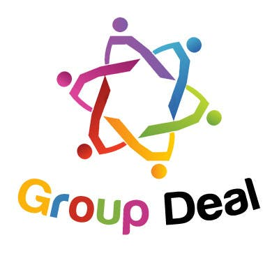Penyertaan Peraduan #64 untuk Design a Logo for Group Deal