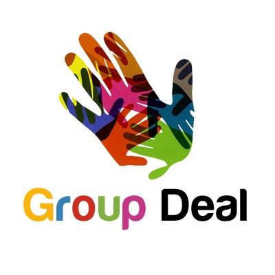 Penyertaan Peraduan #66 untuk Design a Logo for Group Deal