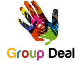 Nro 66 kilpailuun Design a Logo for Group Deal käyttäjältä ukarunarathna