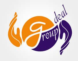 nº 72 pour Design a Logo for Group Deal par gate2stars